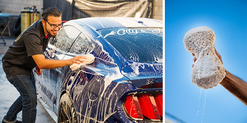 CWS804---Carbon-Flex-Vitalize-Wash-for-Maintaining-Protective-Coatings-Blue-Mustang-GT-61-WEB.jpg