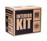 Набор для ухода за салоном Good Stuff Interior Kit
