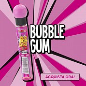 Pop Airt Bubble Gum ароматизатор для салона автомобиля