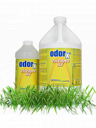 ODORx® Thermo-55™ Kentuckky Blue Grass (Полевая трава)